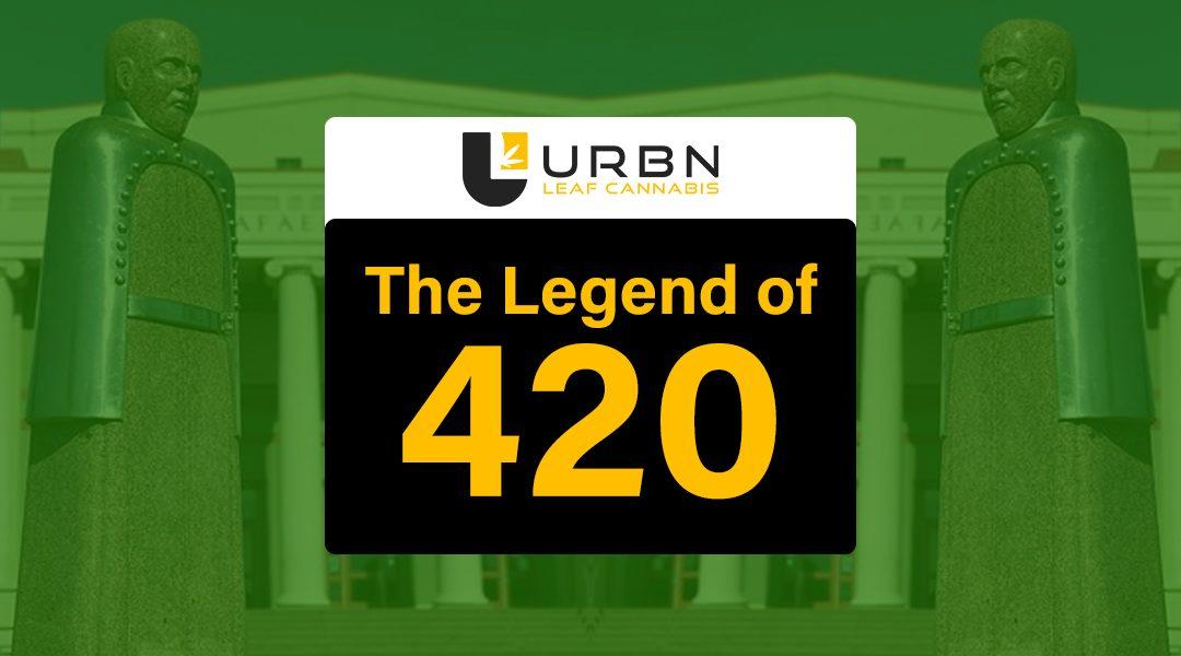 420 Blog Post