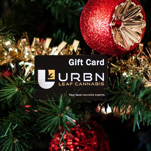 Christmas Gift Guide 2019 Urbn Leaf Cannabis